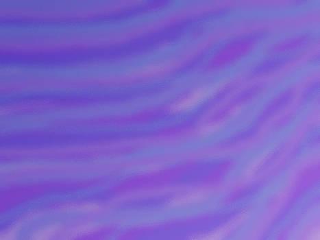 Celestial Space Sea by Timothy Jones