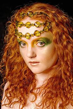 Howard Kennedy - Celtic Queen