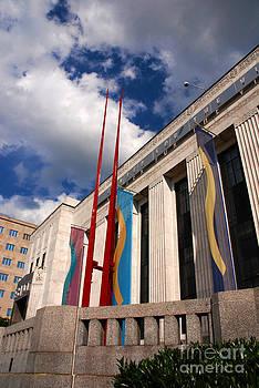 Susanne Van Hulst - Center for Visual Art Nashville