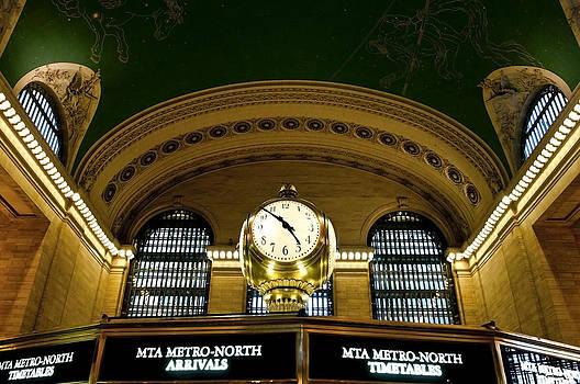 Svetlana Sewell - Central Station04