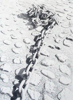 Chain Gang by Carol McLagan