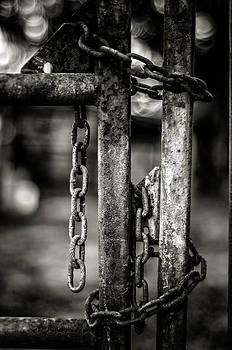 Chained In by James Bull