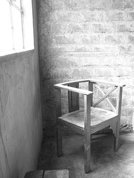 Chair by Patty Descalzi