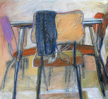 CD Good - Chairs