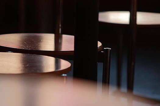 Chairs by Don Krajewski