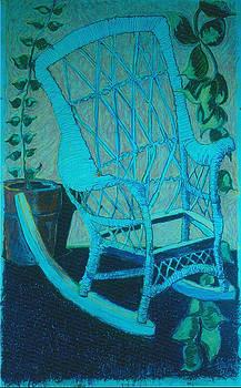 Chaise de Mere by David Martin