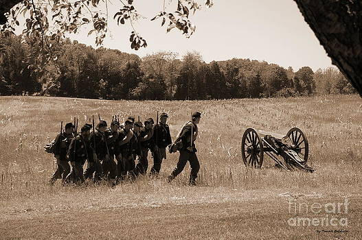 Tannis  Baldwin - Chancellorsville 2