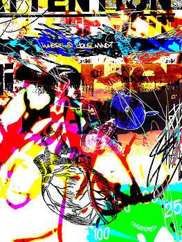 Chaoseum by Tom Deacon