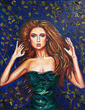 Charisma by Yelena Rubin