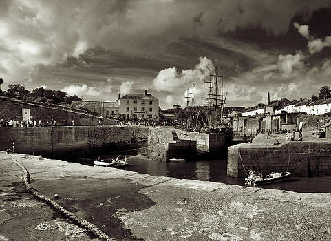 Charlestown by Paul Davis