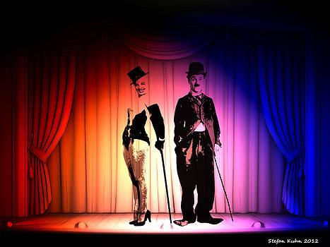 Steve K - Charlie and Marilyn