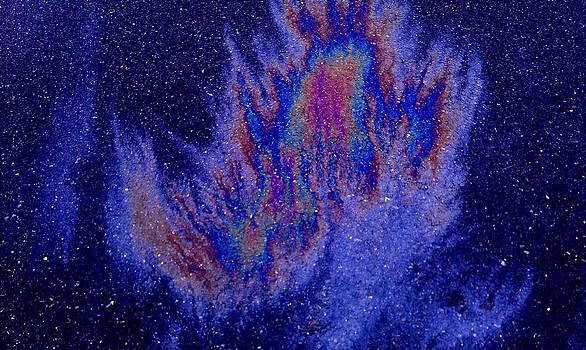 Kevin D Davis - Chemical Rainbow No. 37