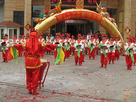 Alfred Ng - Chenese Wedding Celebration