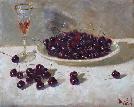 Ylli Haruni - Cherries