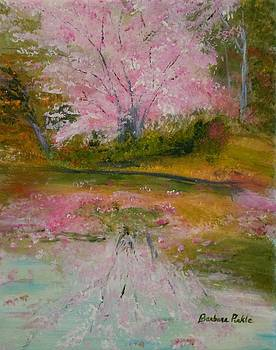 Cherry Pink by Barbara Pirkle