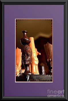 Chess by James  Dierker