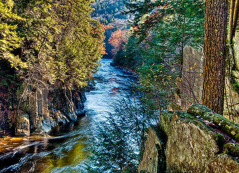 Fred LeBlanc - Chesterfield Gorge
