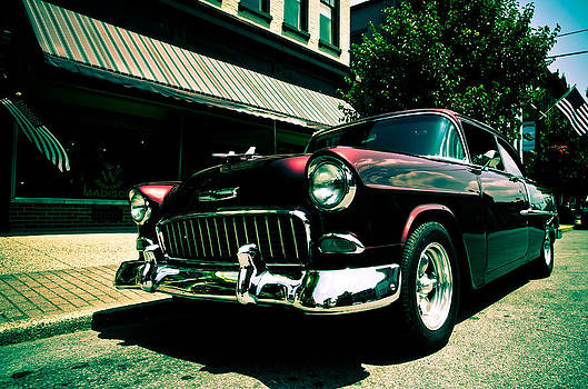 Chevrolet by Off The Beaten Path Photography - Andrew Alexander