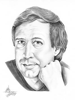 Chevy Chase by Murphy Elliott