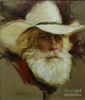Cheyenne by John Galvan