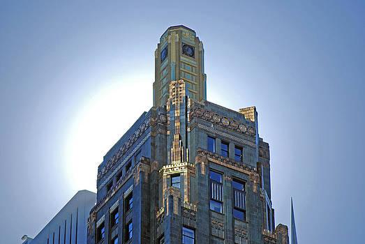 Harvey Barrison - Chicago Architecture