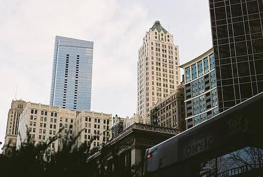 Chicago BLOCK by Christopher Karczewski