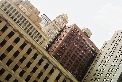Chicago EARTHQUAKE by Christopher Karczewski