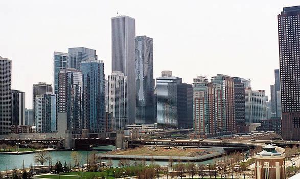 Chicago Freedom by Christopher Karczewski