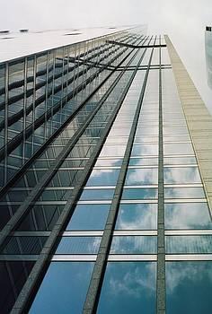 Chicago Glass and Power by Christopher Karczewski