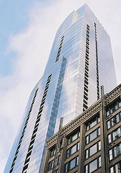 Chicago Might by Christopher Karczewski