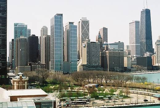 Chicago Wonder by Christopher Karczewski