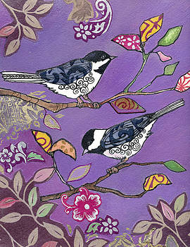 Marty Husted - Chickadee Fun