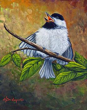 Dee Carpenter - Chickadee Study 2