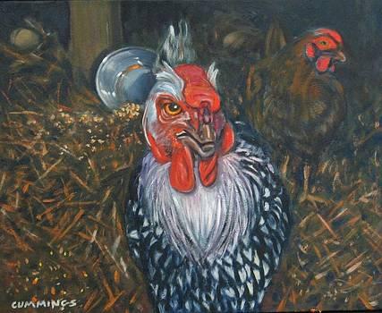Chicken by John Cummings