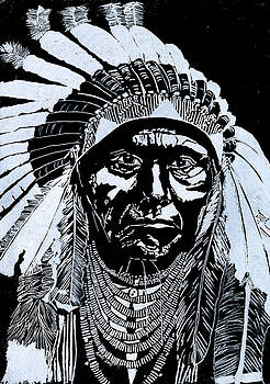 Chief Joseph by Jim Ross