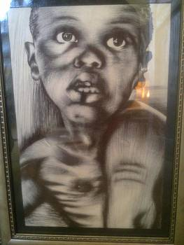 Child Abuse 2 by Shadrach Muyila