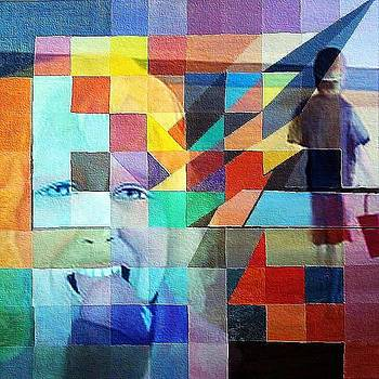 Childhood by Susan  Solak