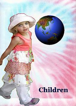 Children by Ahonu