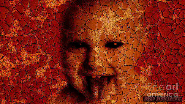 Children of the earth. by Red Deviant
