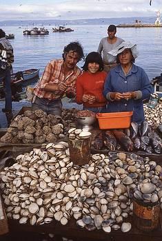Chilean Fish Market by Thomas D McManus