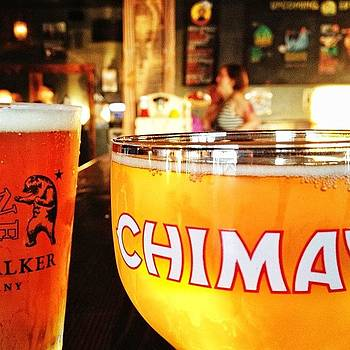 Chimay! by Christopher Leon