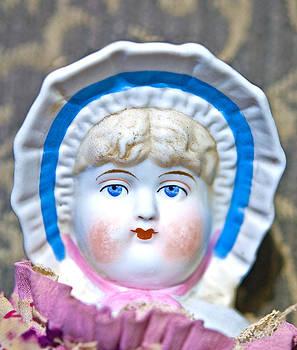 China Doll by Susan Leggett