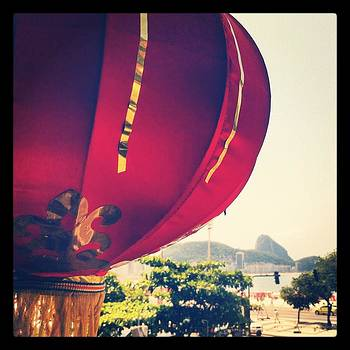 China in Rio by Luciana Couto
