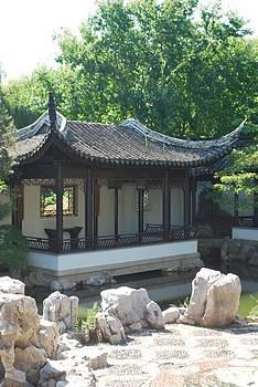 Michelle Cruz - Chinese Garden