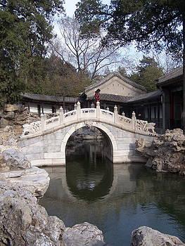 Steve Huang - Chinese Garden