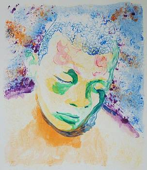 Cholo's Dream by Lourdes  Tejeda