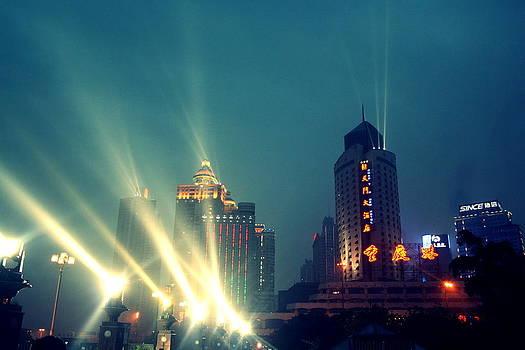 Gai Sin Liem - Chong qing CBD