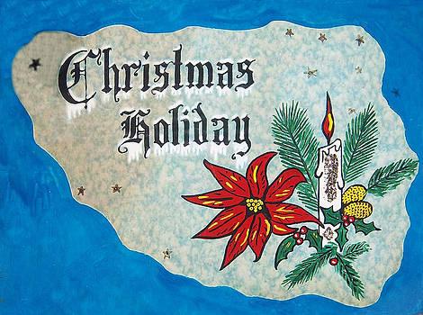 Christmas Holiday by Gordon Wendling
