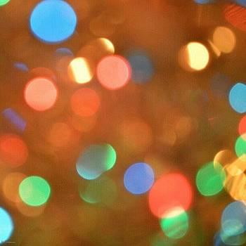 Eve Tamminen - Christmas Lights