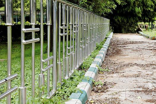 Kantilal Patel - Chrome Path
